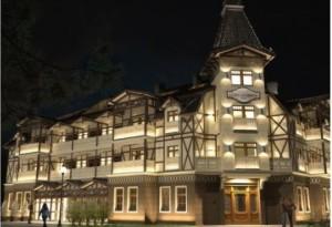 Hotel & Spa Stary Dziwnów