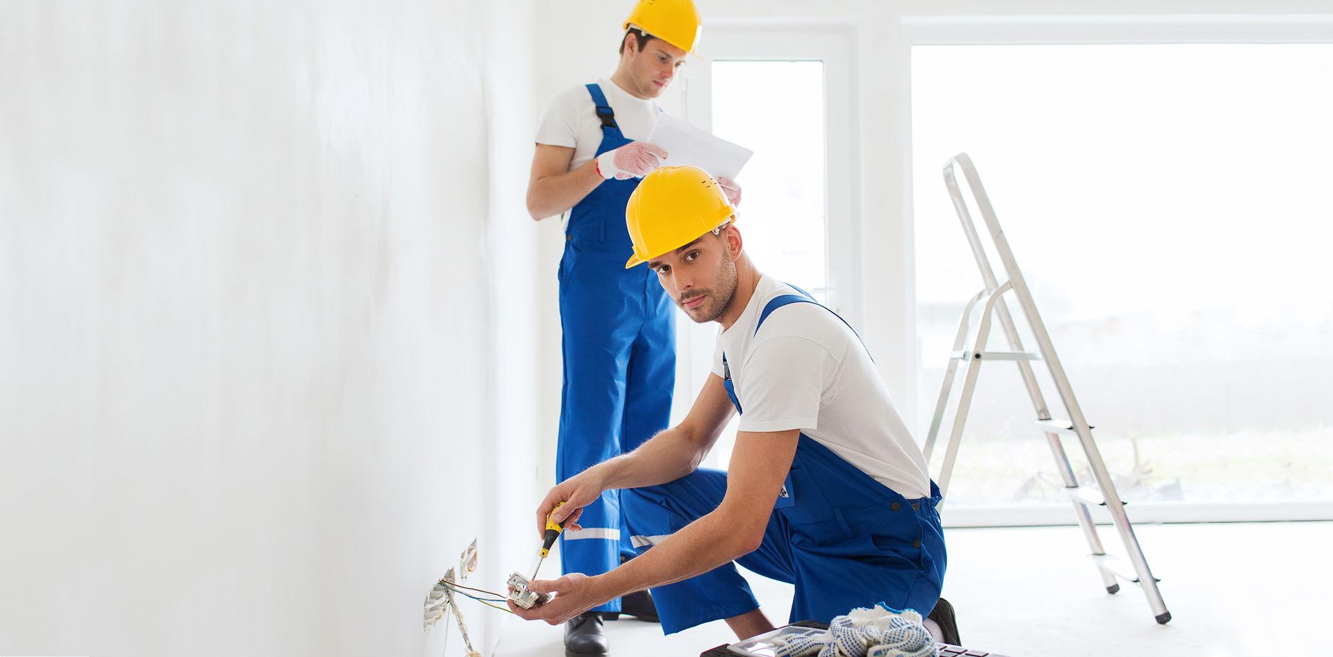 Usługi w zakresie budownictwa